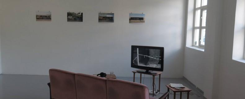 תיעוד וטקסטים מ״סוכת נצח״ ובאוודי ברפובליקה הדמיונית, ברגן